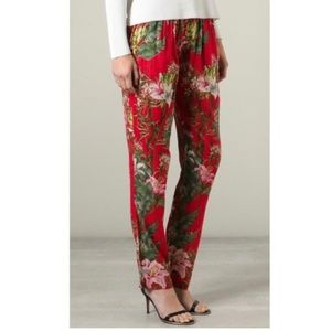 Etoile Isabel Marant - Wilford Trouser SZ 4